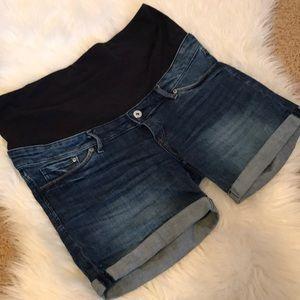 H&M MAMA Materinty shorts